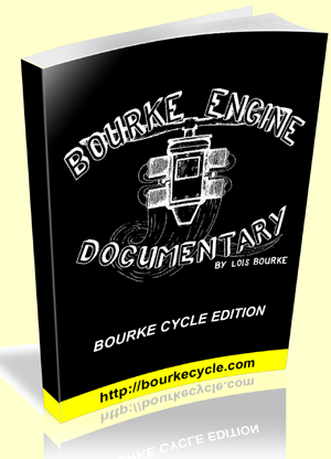 Bourke Engine Documentary - Bourke Cycle Edition